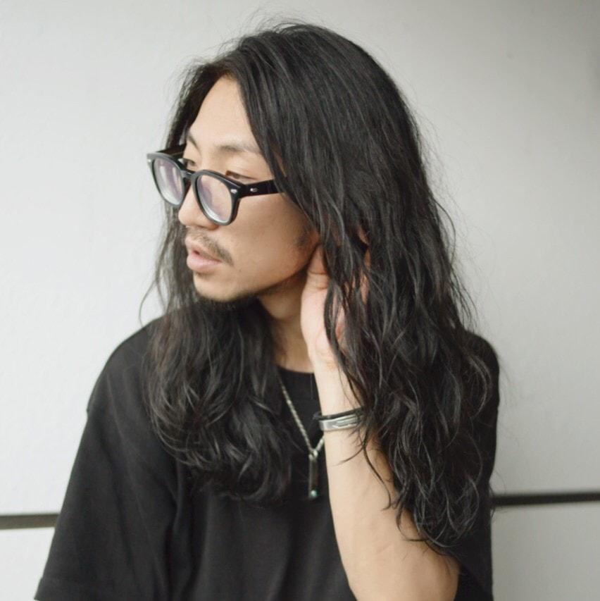 名古屋栄・伏見で人気な美容師 スタイリスト 尼崎成孝