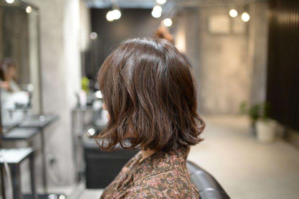 名古屋栄・伏見でマンツーマン施術が可能な人気 美容院 美容室 HANS ハンス