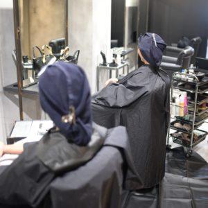 名古屋栄・伏見のシェアサロン 美容室 HANS ハンス