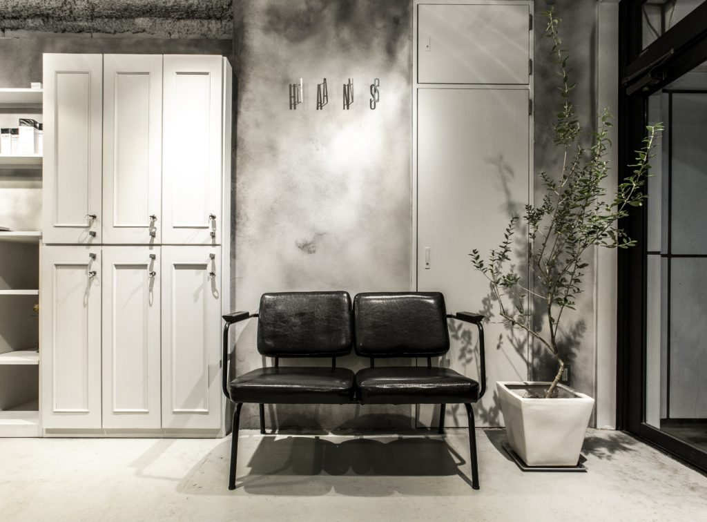 名古屋栄・伏見で美髪チャージが人気の美容室 HANS ハンス