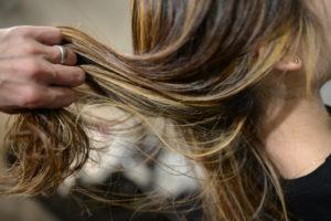 名古屋栄・伏見の美容室 髪質改善 ハイライトが人気の美容院 HANS