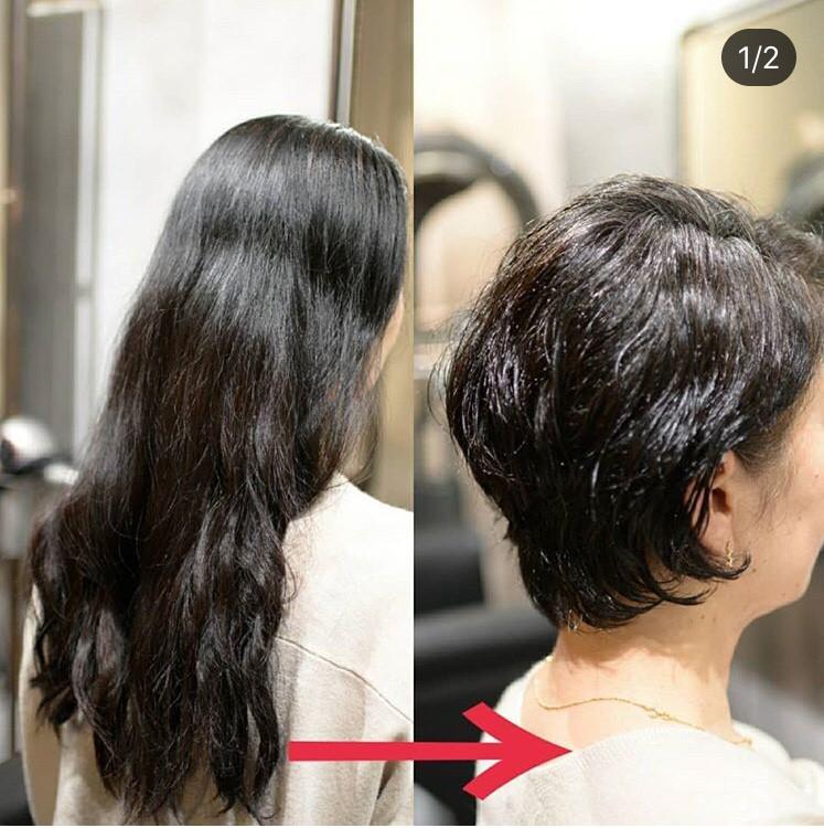 美髪チャージが人気の美容室 HANS ハンス