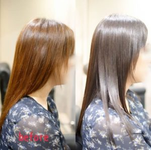 名古屋市中区栄・伏見の美容院,髪質改善 ・縮毛矯正が人気の美容室 HANSハンス