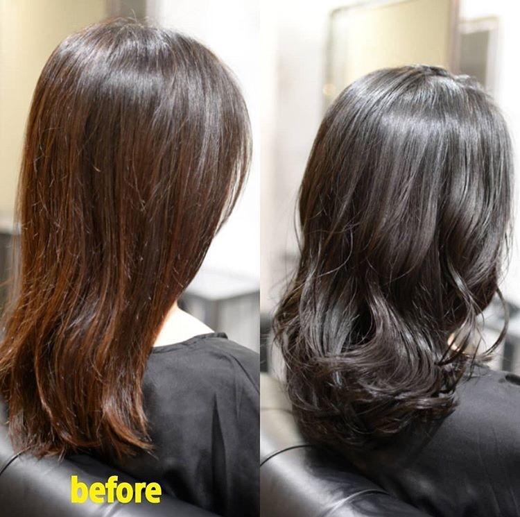 名古屋市中区栄・伏見の美容院,サイエンスアクア髪質改善 ・カラーが人気の美容室 HANSハンス