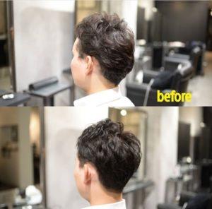 名古屋市中区栄・伏見の美容院,髪質改善 ・メンズヘアが人気の美容室 HANSハンス