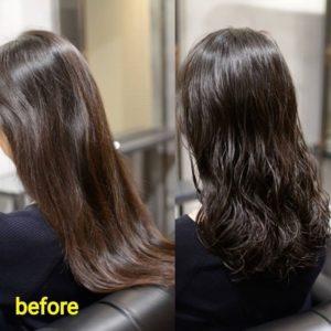 名古屋市中区栄・伏見の美容院,髪質改善 ・デジタルパーマが人気の美容室 HANSハンス