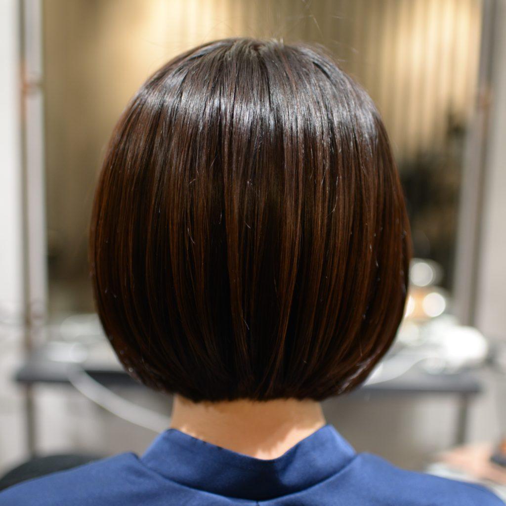 名古屋栄・伏見の美容室,髪質改善 ・カットが人気の美容院 HANS