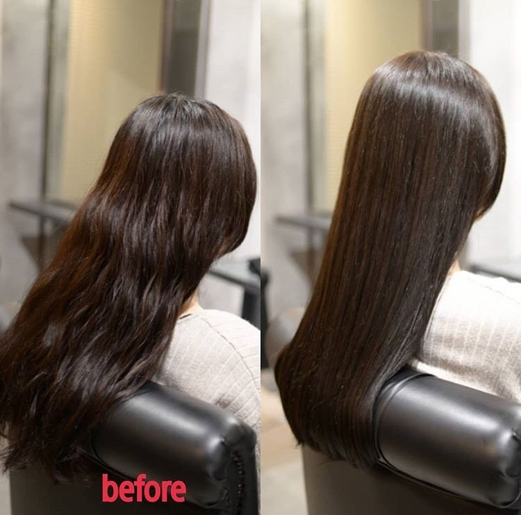 名古屋市中区栄・伏見の美容院,髪質改善 ・カットが人気の美容室 HANSハンス