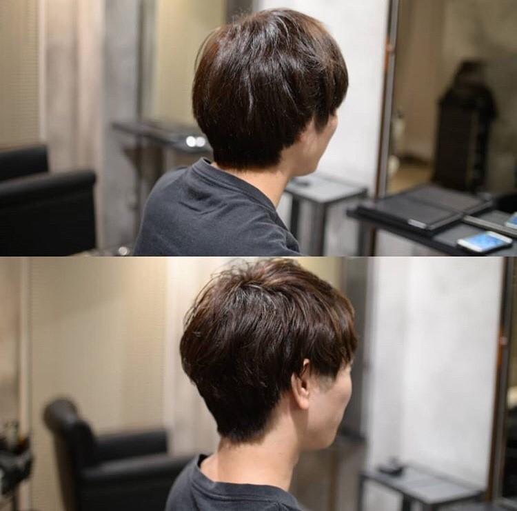 名古屋市中区栄・伏見の美容院,髪質改善 ・メンズカットが人気の美容室 HANSハンス