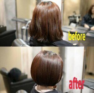 名古屋栄・伏見の美容室 髪質改善 トリートメントが人気の美容院 HANS