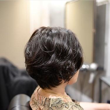名古屋栄・伏見で髪質改善 美容室 ・美容室HANS ハンス