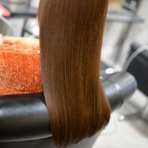 名古屋市中区栄・伏見で髪質改善 オーガニックアミポリスのカラーが人気の美容院,美容室 HANS ハンス