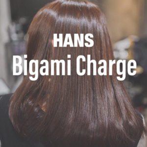 名古屋市中区栄・伏見の美容院,髪質改善 ・美髪チャージが得意な美容室 HANSハンス
