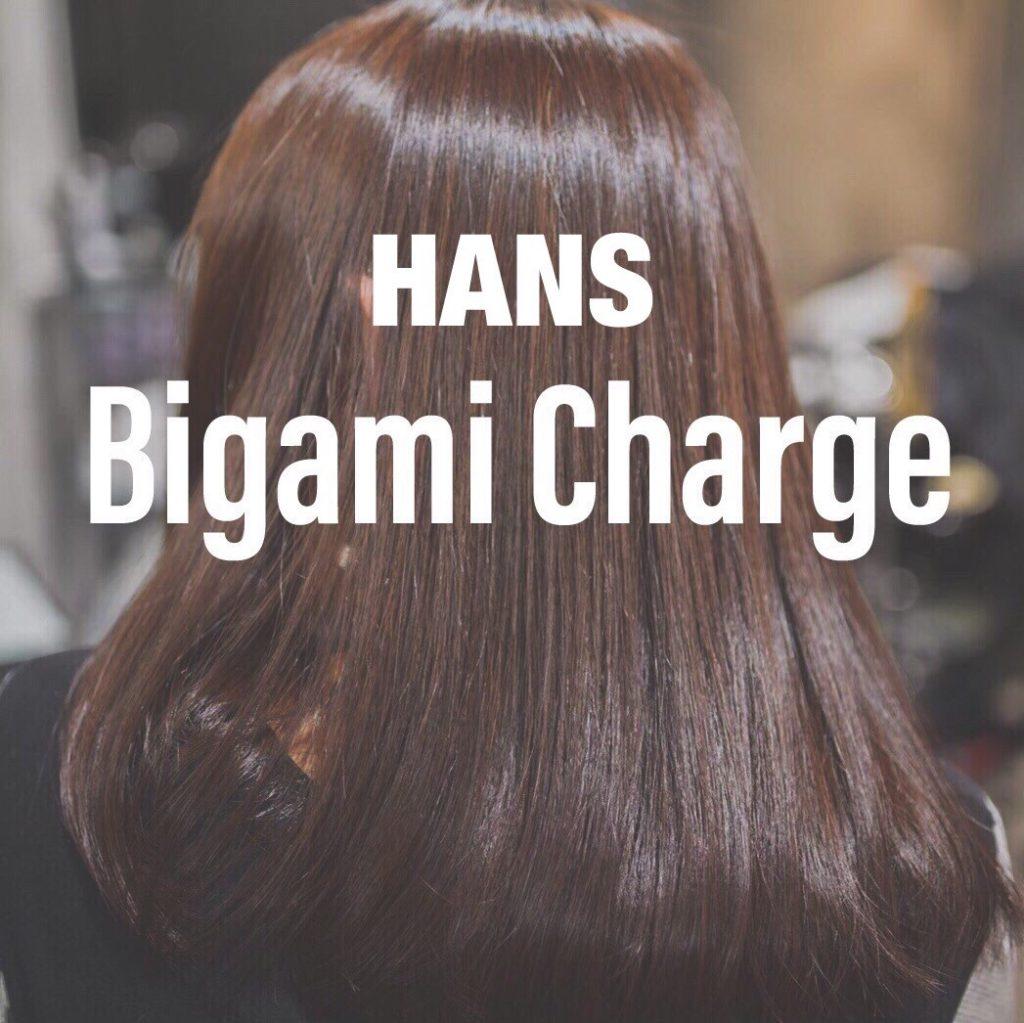 名古屋市中区栄・伏見の美容院,髪質改善 ・美髪チャージが人気の美容室 HANSハンス