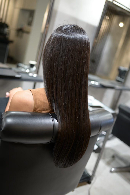 名古屋栄・伏見で髪質改善 グレージュカラーが人気の美容室 HANS ハンス
