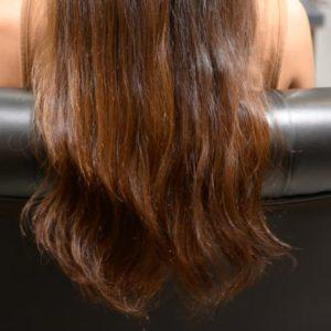 名古屋栄・伏見で秋のヘアケアカラーが人気の美容室 HANS ハンス