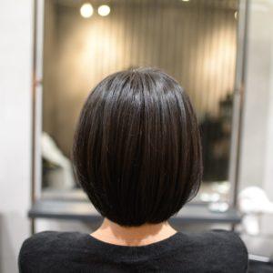 名古屋栄・伏見で髪質改善 ヘアカラーが人気の美容室 HANS ハンス