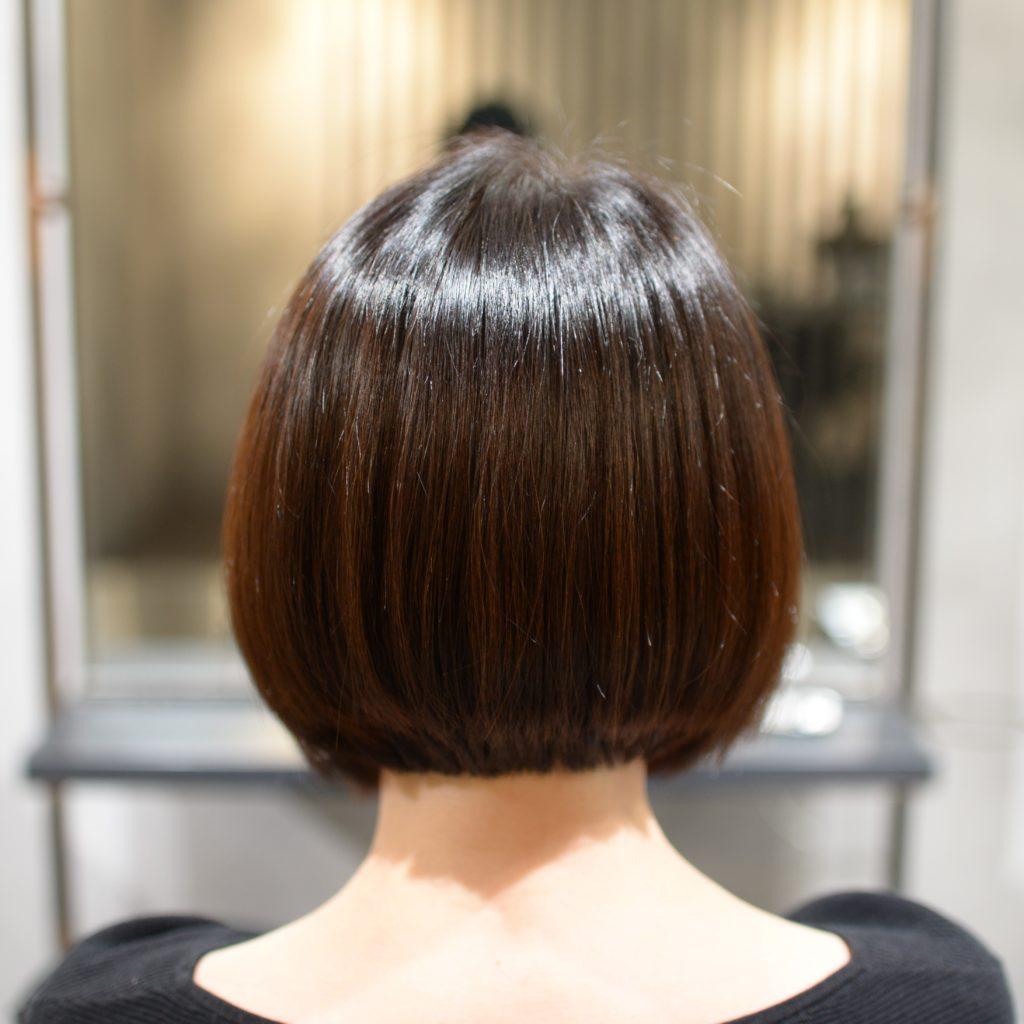 名古屋栄・伏見で髪質改善 似合わせカットが人気の美容室 HANS ハンス