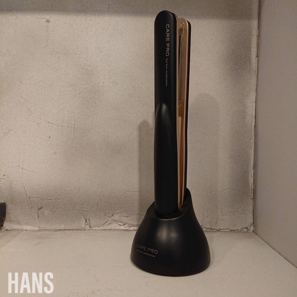 名古屋栄の美容室 HANS ハンスのケアプロ
