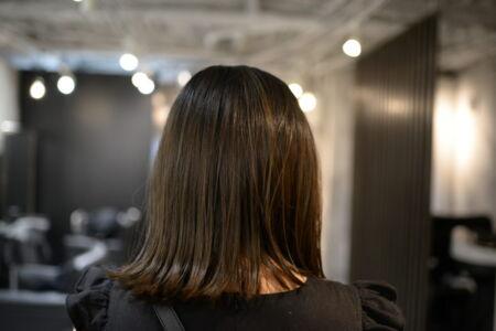 名古屋栄・伏見で髪質改善 美髪チャージが人気の美容室 ・美容院 HANS ハンス