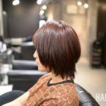 名古屋栄・伏見で髪質改善 ウルフカットが人気の美容室 HANS ハンス