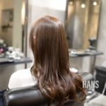 名古屋栄・伏見で髪質改善カラーが人気の美容室 HANS ハンス